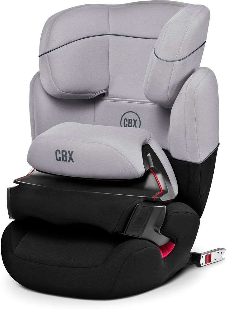 cbx by cybex isis fix autokindersitz jetzt online. Black Bedroom Furniture Sets. Home Design Ideas