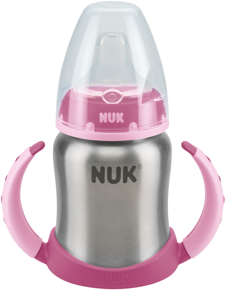 Nuk cup