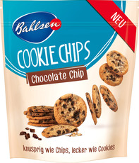 Bahlsen Cookie Chips