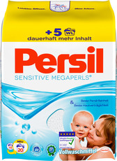 Persil Sensitive-Megaperls