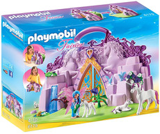 PLAYMOBIL®  Fairies - 6179 - Einhornköfferchen