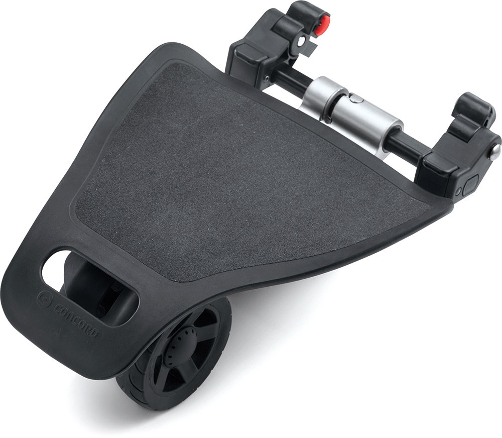 Buggy Board Slider