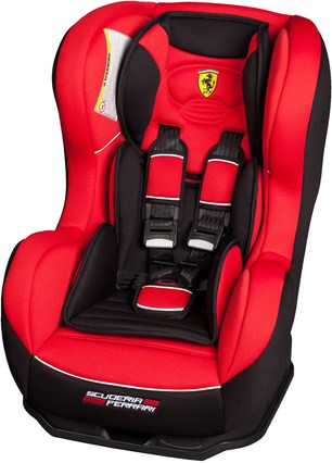 osann ferrari cosmo sp autokindersitz jetzt online. Black Bedroom Furniture Sets. Home Design Ideas