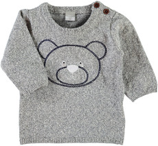 name it Strickpullover Teddy