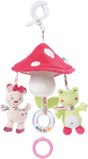 Fehn Sweetheart Mini-Musik-Mobile