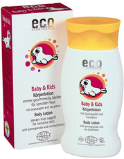 Eco Baby Körperlotion