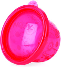 Nuby Pick Nick Snack Cup