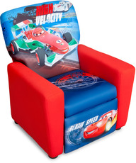 Delta Kids Luxus-Lehnsessel Disney CARS