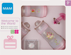MAM Starter Set Welcome to the World