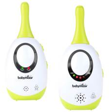 Babymoov Babyphone Simply Care New Generation