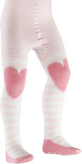 FALKE Krabbelstrumpfhose Crawler Tights powder rose