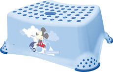OKT Tritthocker Mickey Mouse