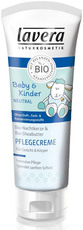 Lavera Baby & Kinder Neutral Pflegecreme