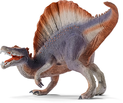 schleich urzeittiere dinosaurier spinosaurus violett schleich jetzt online kaufen. Black Bedroom Furniture Sets. Home Design Ideas