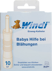 Rotho Babydesign Windi
