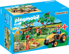 PLAYMOBIL®  Country - 6870 - StarterSet Obsternte