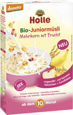 Holle Bio-Juniormüsli