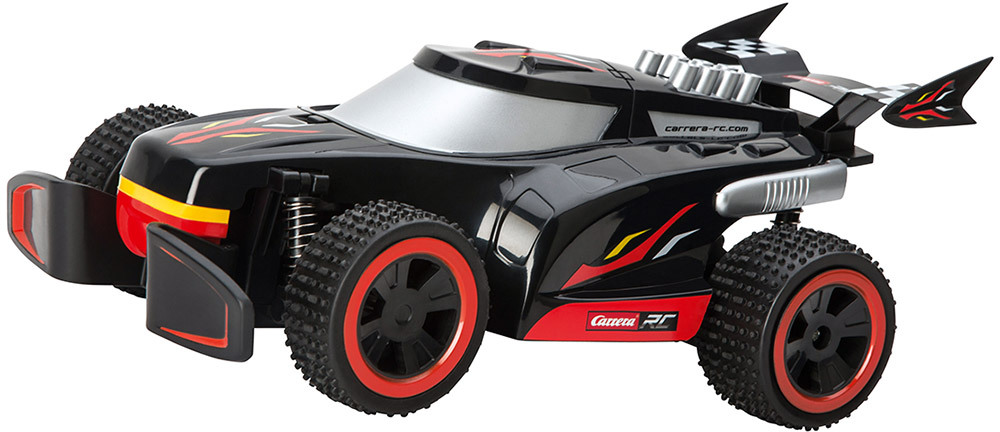 RC Red Speeder