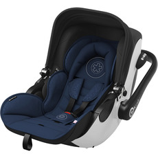 kiddy Babyschale Evoluna i-Size inkl. Isofix Base 2017