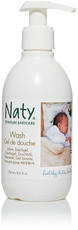 Naty by Nature Babycare Duschgel