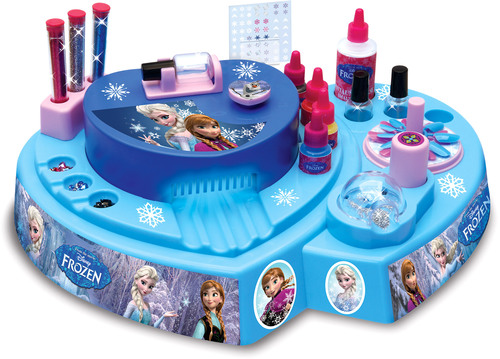 smoby disney frozen nagelstudio rollenspiel jetzt online kaufen. Black Bedroom Furniture Sets. Home Design Ideas