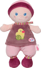 Zapf Creation 821114 - BABY born® for babies Spielpuppe groß