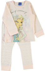name it Pyjama Frozen Elsa
