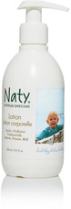 Naty by Nature Babycare Lotion