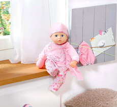 Zapf Creation My First Baby Annabell® I Care for You