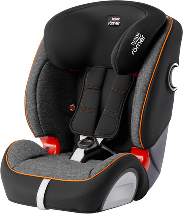 britax r mer evolva 123 sl sict isofix kindersitz. Black Bedroom Furniture Sets. Home Design Ideas