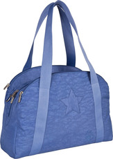 Lässig Wickeltasche Casual Porter Bag Star