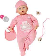 Zapf Creation 792810 - Baby Annabell®