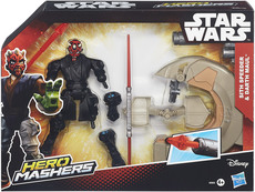 Star Wars Hero Mashers Speeder