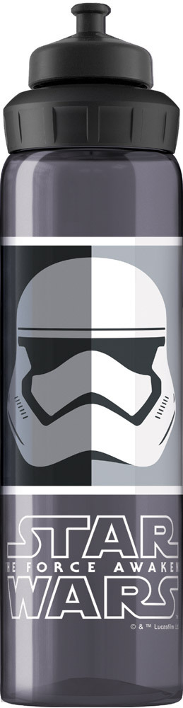 sigg trinkflasche star wars 0 75l aluminiumflasche. Black Bedroom Furniture Sets. Home Design Ideas