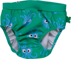 Fred's World Badehose Tintenfisch