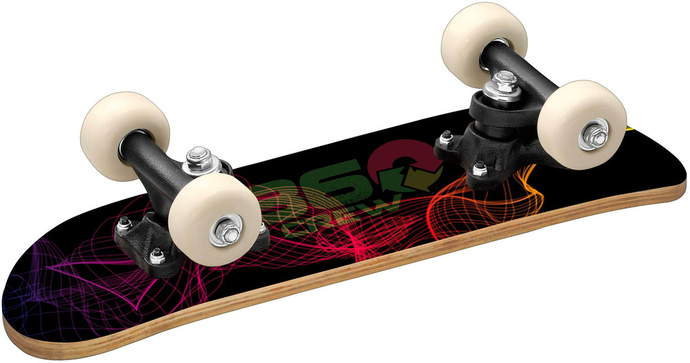 l a sports mini skateboard skateboards jetzt online. Black Bedroom Furniture Sets. Home Design Ideas