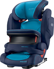 RECARO Monza Nova IS Seatfix 2017