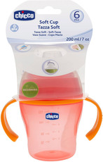 Chicco Trinklernflasche