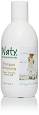 Naty by Nature Babycare Shampoo
