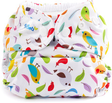 Billou Cloth Nappies