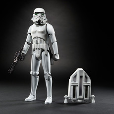 Star Wars Rogue 1 12'' Force Tech Stormtrooper