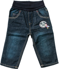 Salt & Pepper Jeans Ahoi
