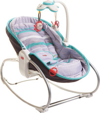 Tiny Love Babywippe 3-in-1 Rocker Napper