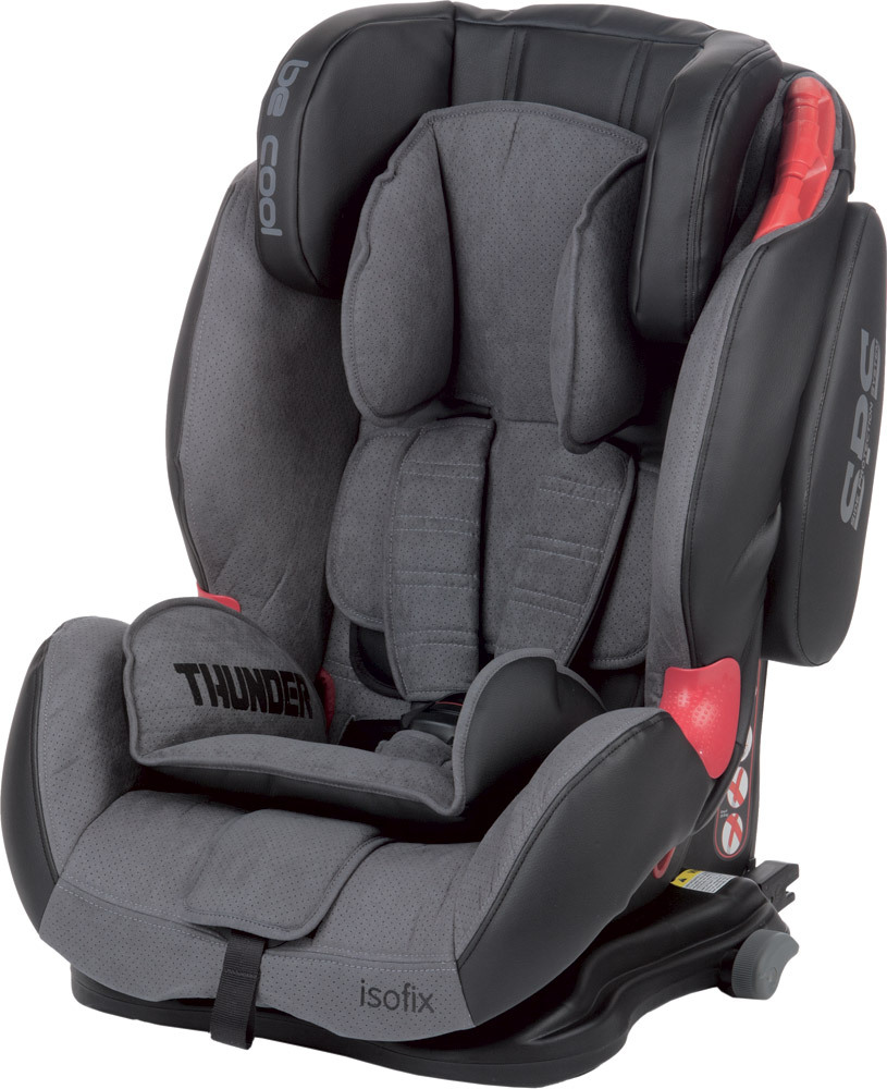 be cool kindersitz thunder isofix autokindersitz jetzt. Black Bedroom Furniture Sets. Home Design Ideas