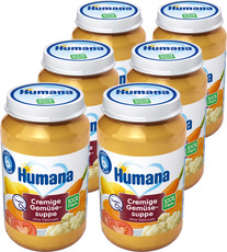 Humana Suppen