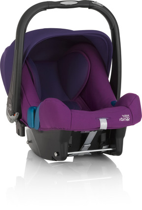 britax r mer baby safe plus shr ii babyschale ohne. Black Bedroom Furniture Sets. Home Design Ideas