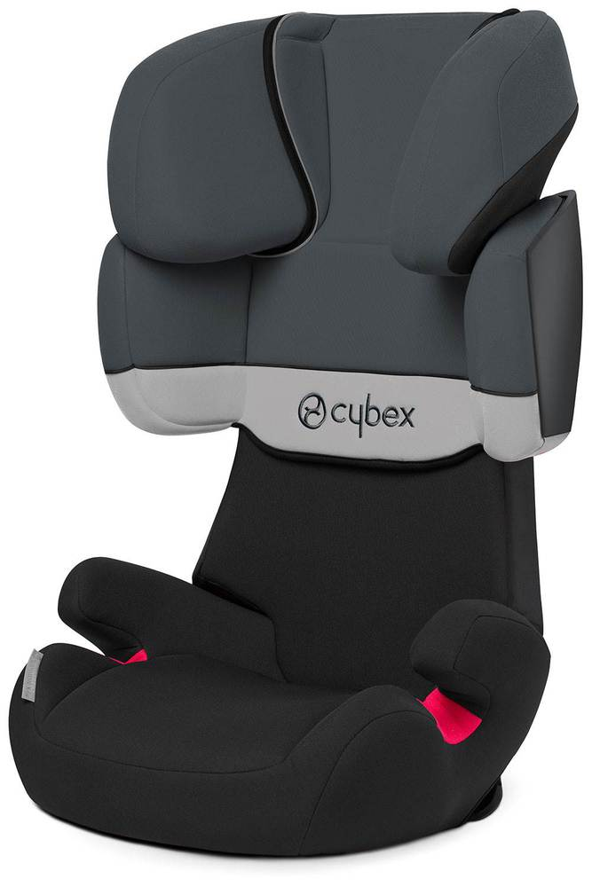 cybex solution x autokindersitz jetzt online kaufen. Black Bedroom Furniture Sets. Home Design Ideas