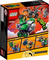 LEGO® Marvel Super Heroes™ - 76066 - Mighty Micros: Hulk vs. Ultron