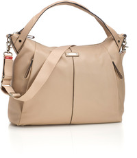 storksak Wickeltasche Catherine Leather