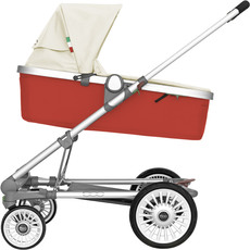 Seed Kinderwagen Pli Plus Fiat Edition